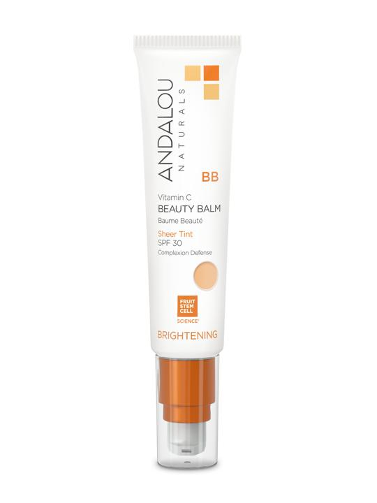 Vitamin C BB Beauty Balm SPF 30 Brightening - Sheer Tint - 58 ml