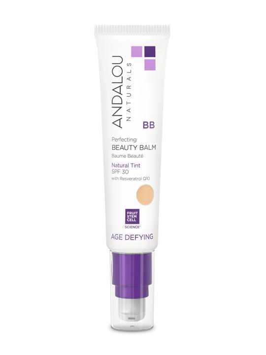 Perfecting BB Beauty Balm SPF 30 Age Defying - Natural Tint - 58 ml