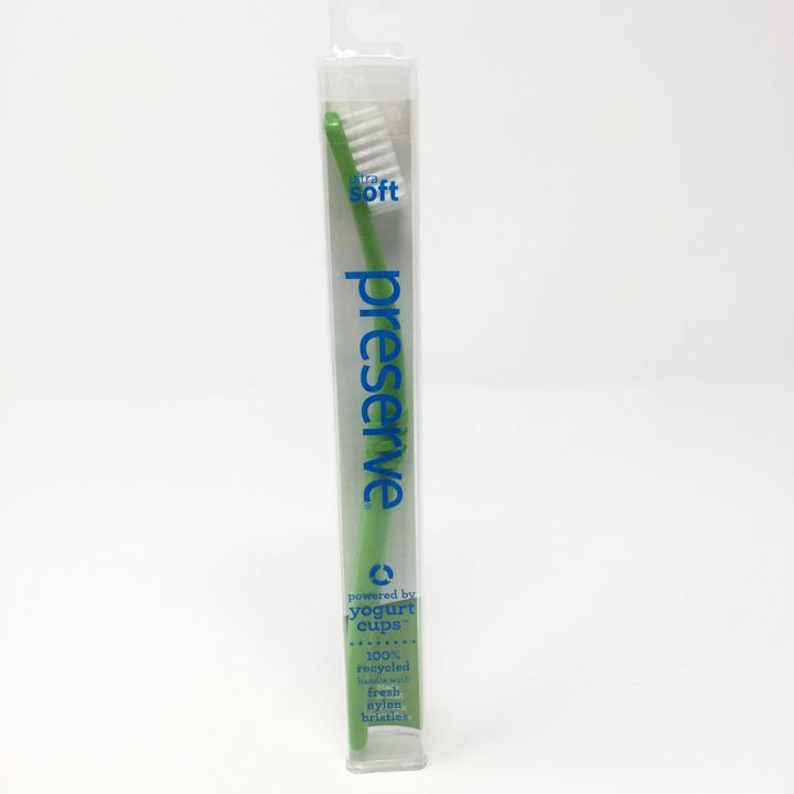 Toothbrush - Ultra Soft - 1 each